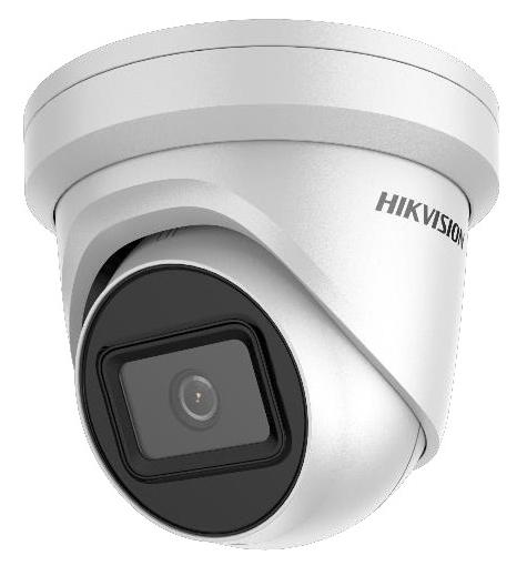 Vorschau: Hikvision DS-2CD2365FWD-I - IP-Sicherheitskamera - Outdoor - Verkabelt - Kuppel - Decke/Wand - Schwarz - Weiß