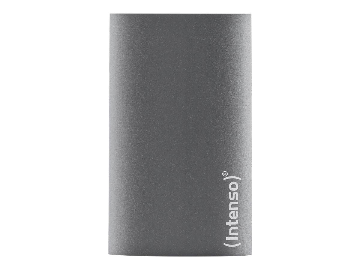 Intenso Premium Edition - 256 GB SSD - extern (tragbar)