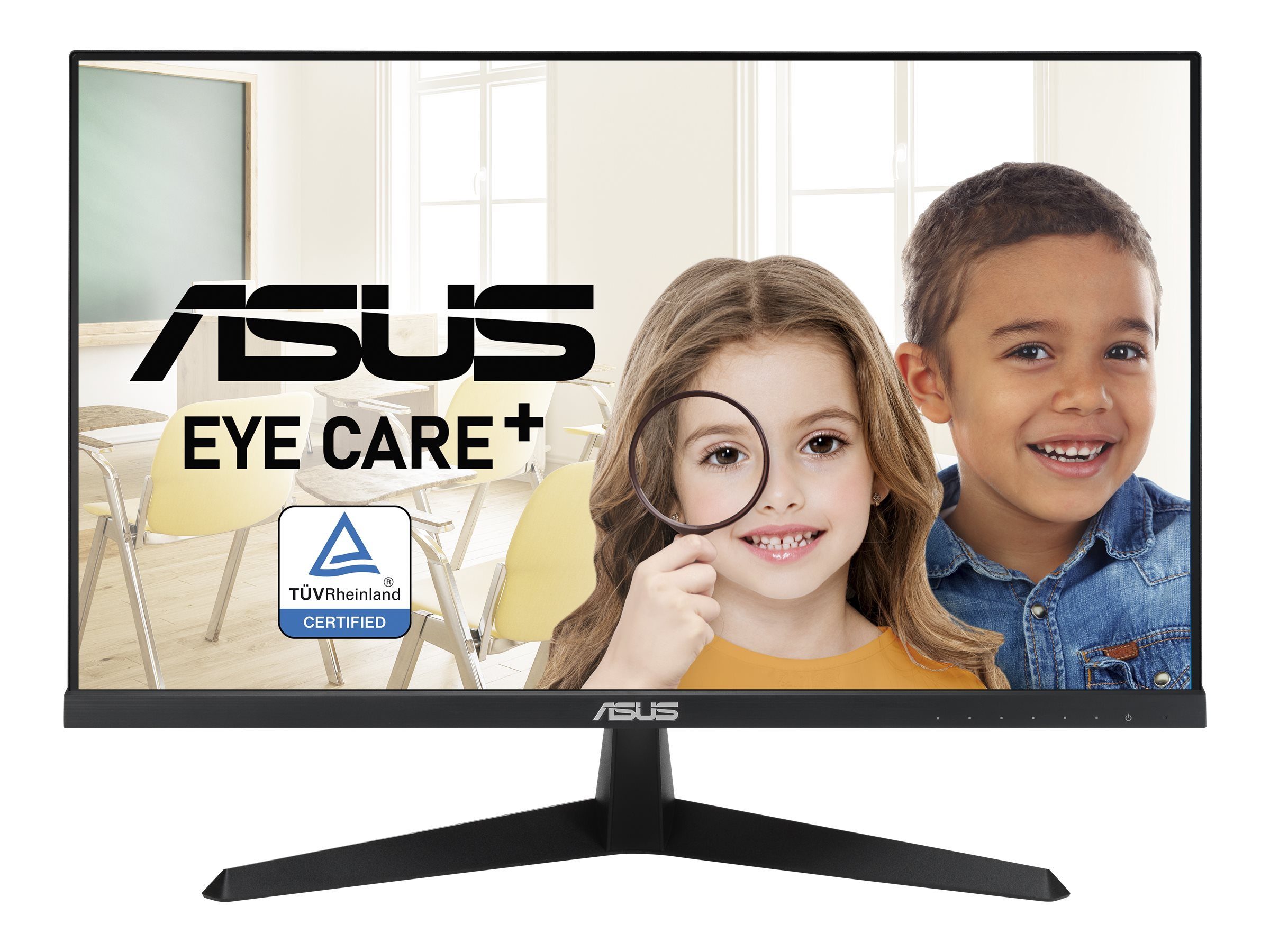 """ASUS VY249HE - LED-Monitor - 60.5 cm (23.8"""") - 1920 x 1080 Full HD (1080p)"""