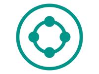 for Microsoft SharePoint - Abonnement-Lizenzerweiterung (1 Monat) - 1 Benutzer