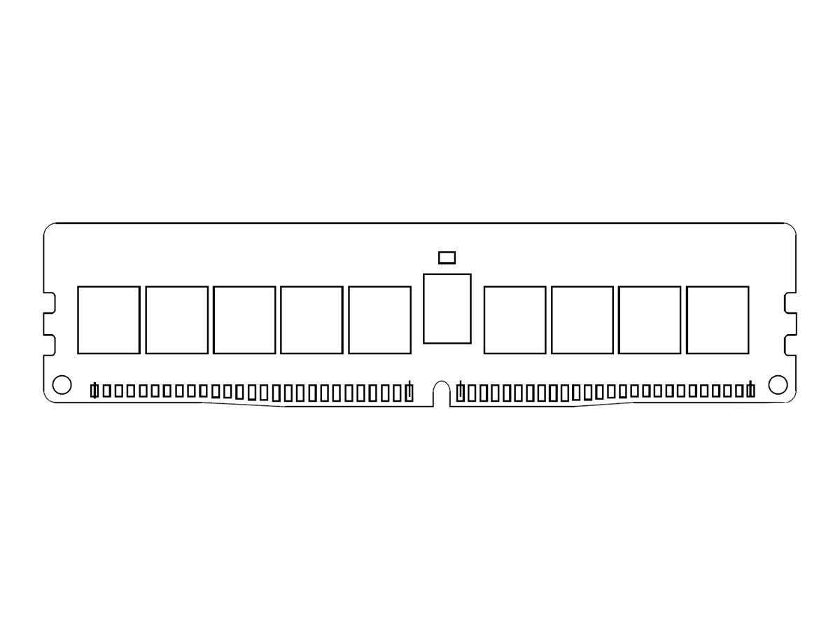 Samsung DDR4 - 16 GB - DIMM 288-PIN - 2933 MHz / PC4-23400