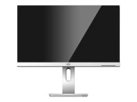 Pro-line X24P1/GR Computerbildschirm 61 cm (24 Zoll) WUXGA LED Flach Silber