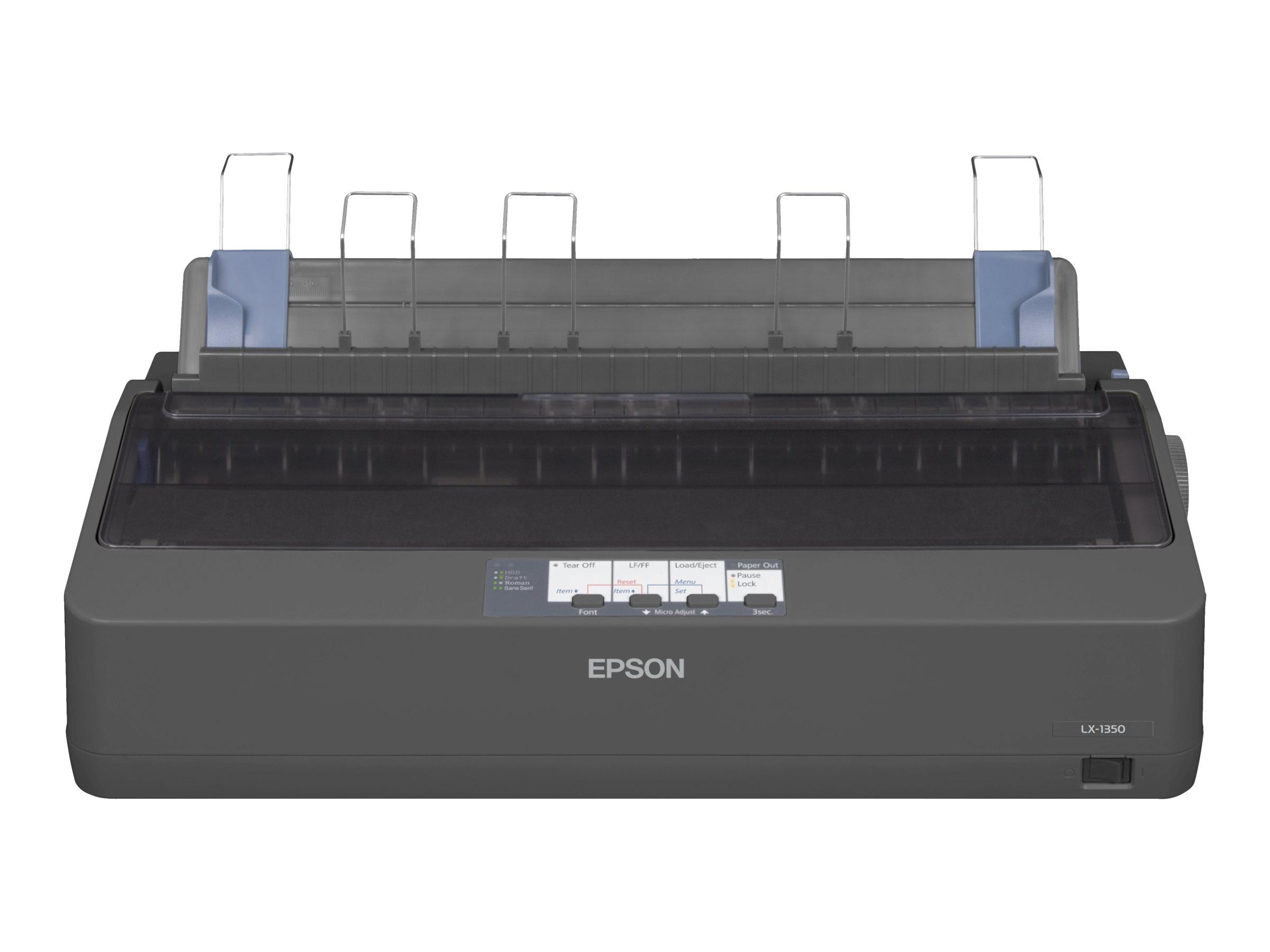 Epson LX 1350 - Drucker - monochrom