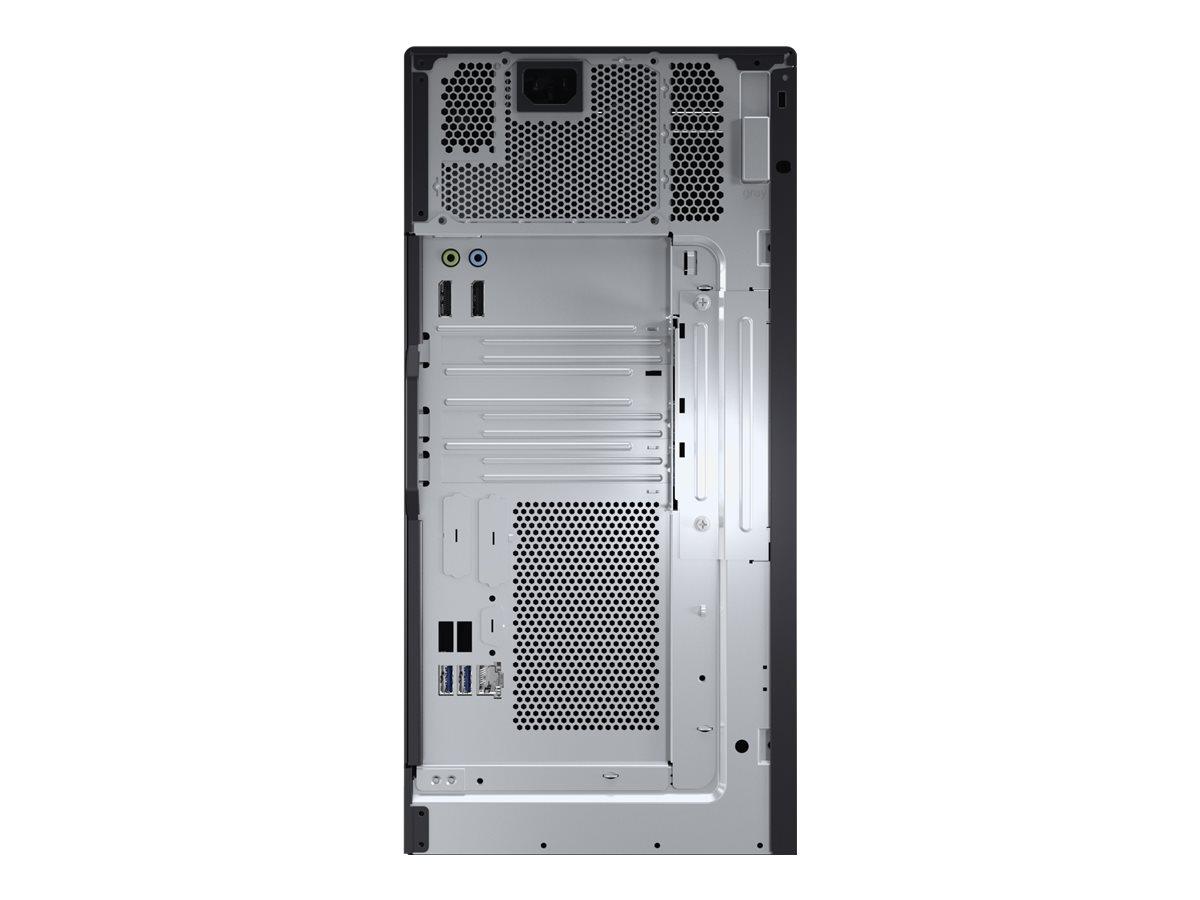 Fujitsu ESPRIMO P5010 - Micro Tower - Core i5 10400 / 2.9 GHz