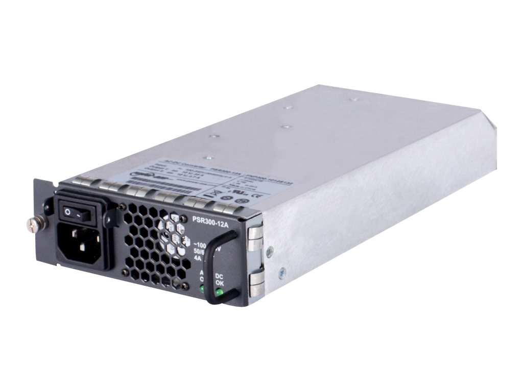 HP 5800 300W AC Power Supply (JC087A)