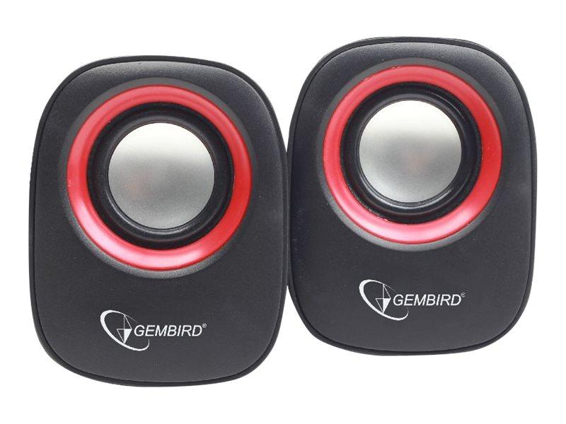 Gembird SPK-107A - Lautsprecher
