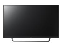 "KDL-32WE615 81.3cm/32"" HD Smart-TV WLAN Schwarz LED-Fernseher"