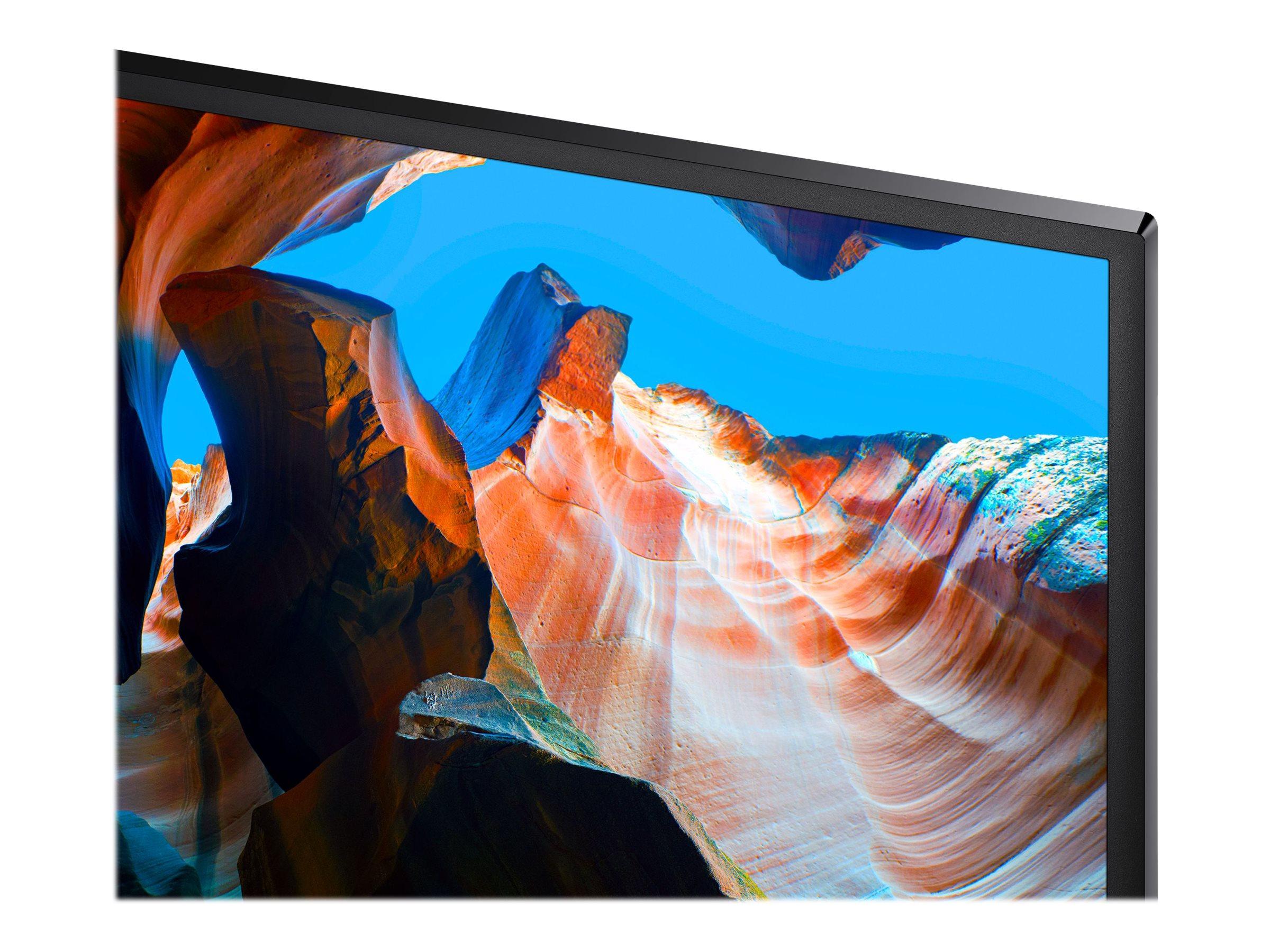 "Samsung U32J590UQU - LED-Monitor - 81.3 cm (32"")"