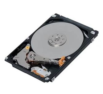 Fujitsu Festplatte - 1 TB - SATA - 5400 rpm