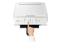 PIXMA TS6051 4800 x 1200DPI Tintenstrahl A4 15Seiten pro Minute WLAN Multifunktionsgerät