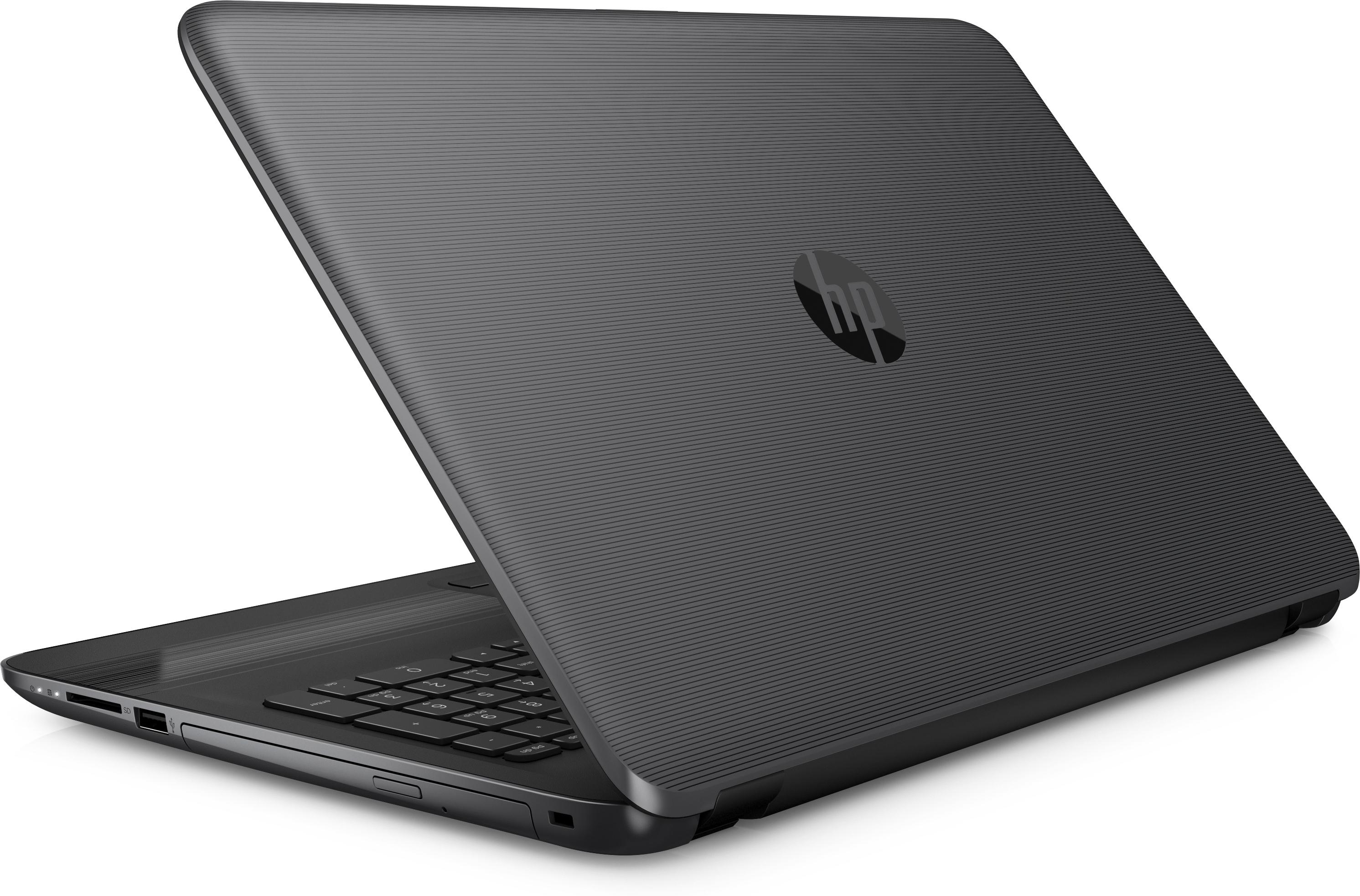 200 250 G5 2.50GHz i5-7200U 15.6Zoll 1920 x 1080Pixel Schwarz Notebook