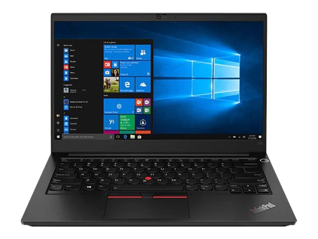 "Lenovo ThinkPad E14 Gen 3 20Y7 - Ryzen 7 5700U / 1.8 GHz - Win 10 Pro 64-Bit - 16 GB RAM - 512 GB SSD NVMe - 35.6 cm (14"")"