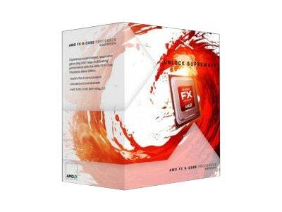 AMD Black Edition - AMD FX 8320