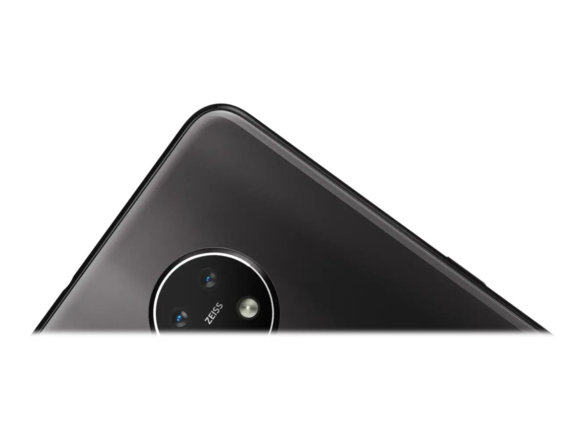 "Nokia 7.2 - Android One - Smartphone - Dual-SIM - 4G LTE - 128 GB - microSDXC slot - GSM - 6.3"" - PureDisplay - RAM 6 GB - (20 MP Vorderkamera)"