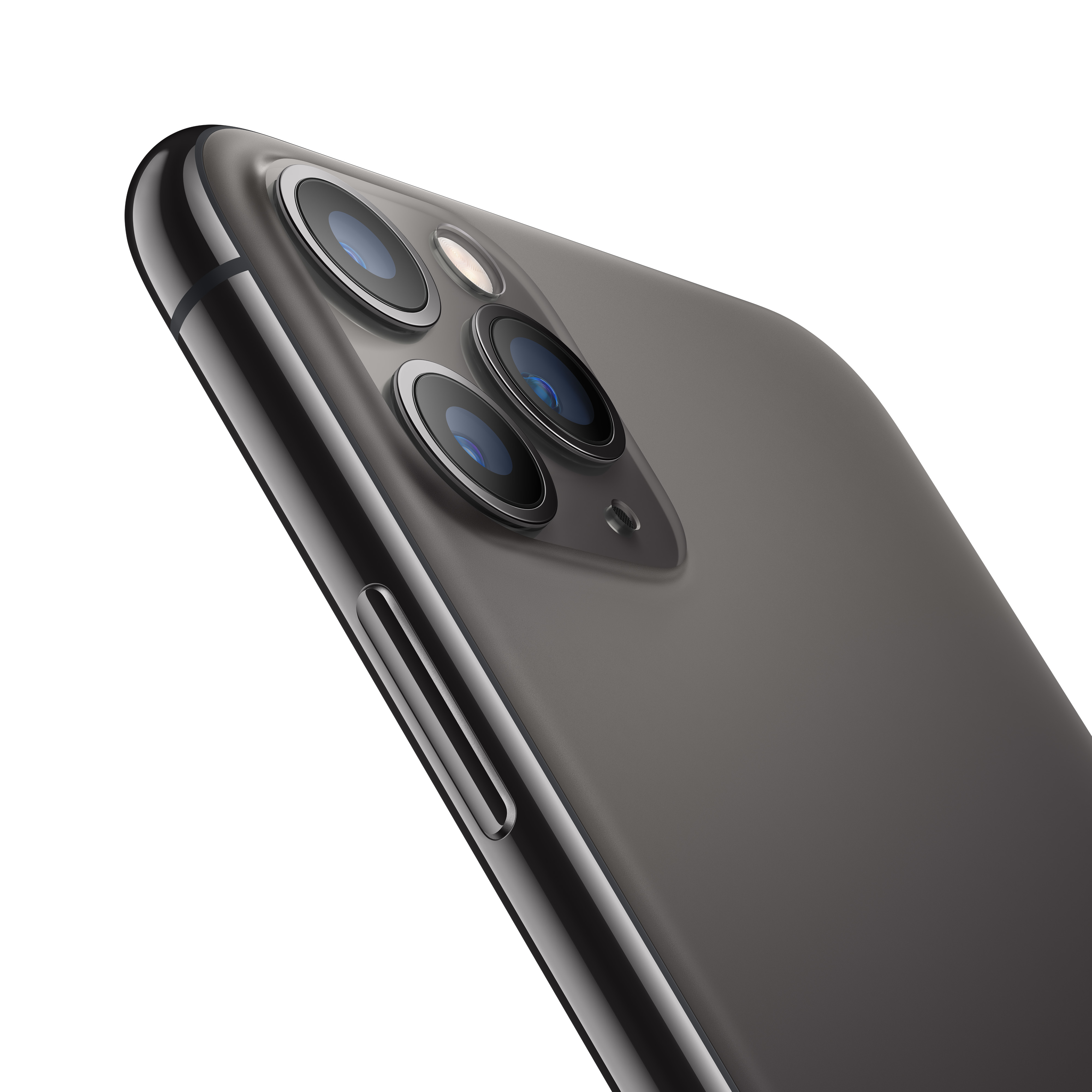 "Preview: Apple iPhone 11 Pro - Smartphone - Dual-SIM - 4G Gigabit Class LTE - 512 GB - GSM - 5.8"" - 2436 x 1125 Pixel (458 ppi (P"