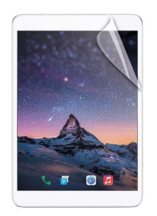 Mobilis 036210 - Klare Bildschirmschutzfolie - Samsung - GALAXY TAB A7 10.4'' - 26,4 cm (10.4 Zoll) - Kratzresistent - Schockresistent - 6H