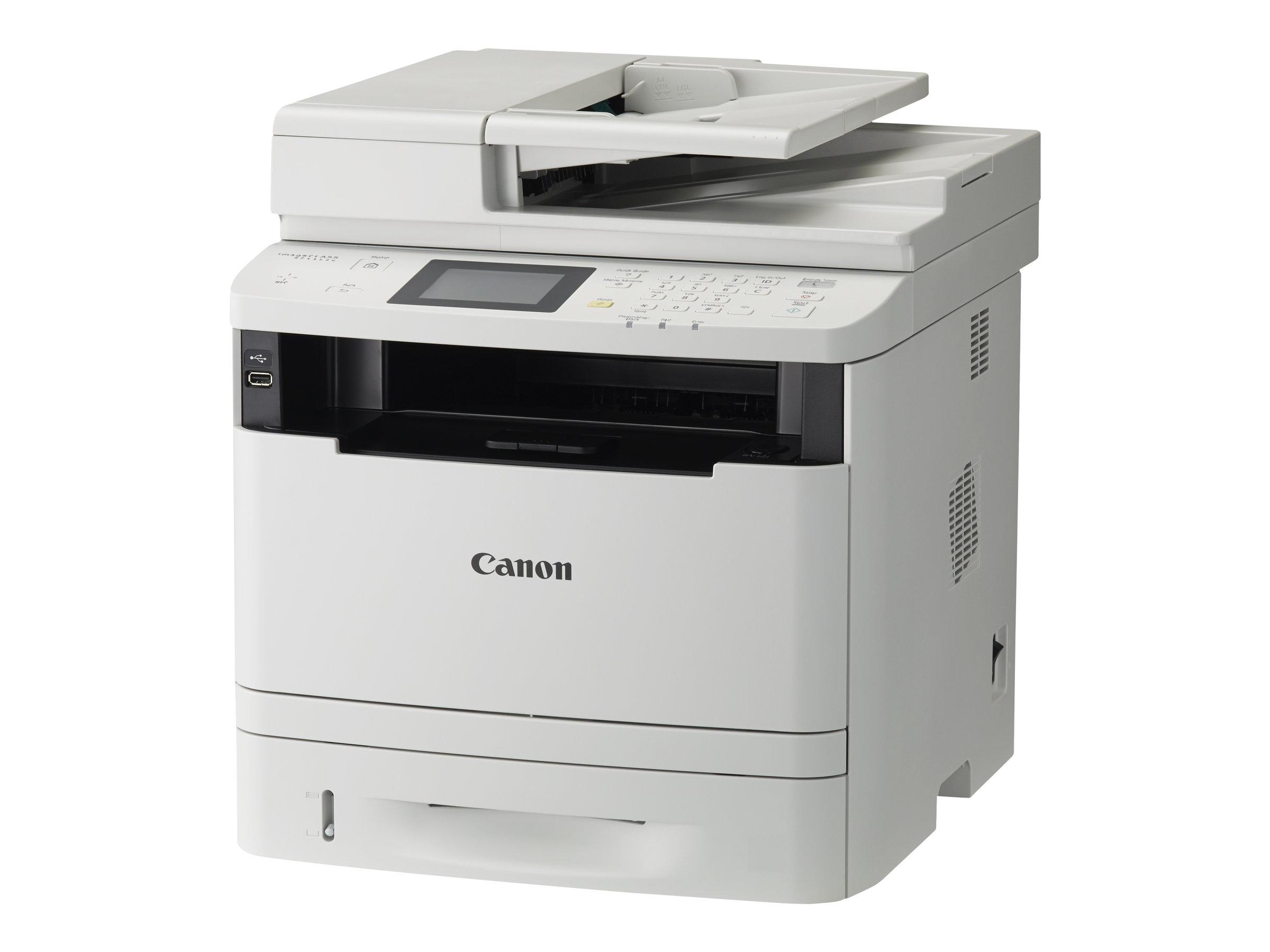 Canon i-SENSYS MF416dw - Multifunktionsdrucker