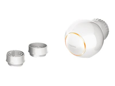 Fibaro The Heat Controller - Heizkörperthermostat
