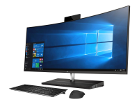 EliteOne 1000 G1 All-in-One Business-PC mit gewölbtem Bildschirm - 34 Zoll