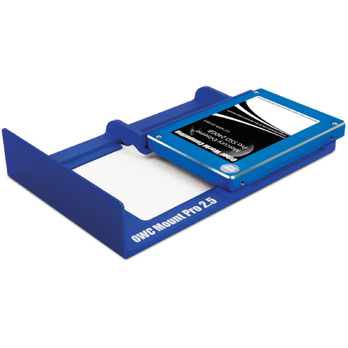 OWC Mount Pro Rack Accessories