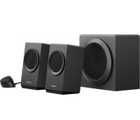 Z337 - Lautsprechersystem - 2.1-Kanal