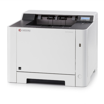 Kyocera ECOSYS P5026cdw - Laser - Farbe - A4 - 26 Seiten pro Minute - Doppeltdruck - Netzwerkfähig