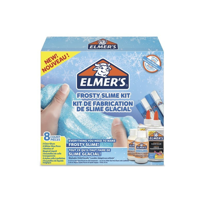 Elmers Elmer's 2077254 - 147 ml - Flüssigkeit - Klebstoffflasche