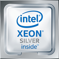 4XG7A37936 - Intel® Xeon Silver - 2,1 GHz - LGA 3647 - Server/Arbeitsstation - 14 nm - 64-bit