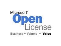 Microsoft Windows Server - Lizenz & Softwareversicherung