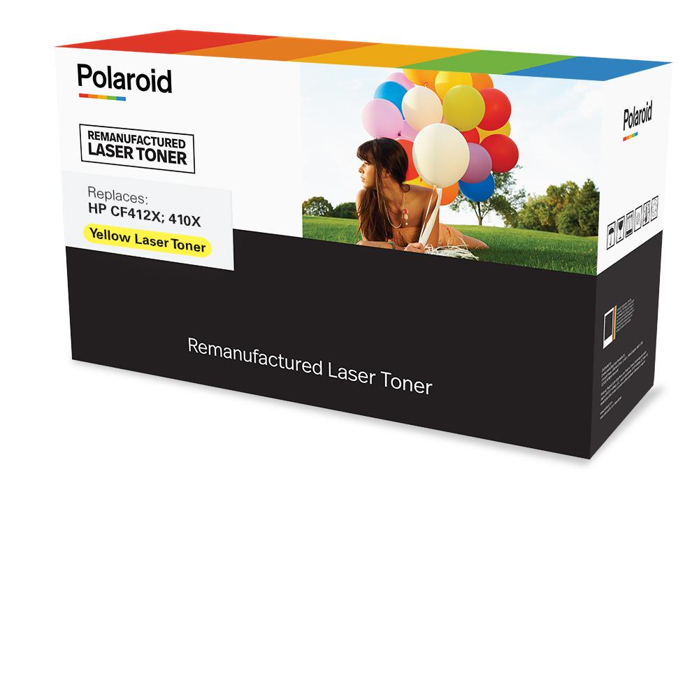 Polaroid Gelb - kompatibel - wiederaufbereitet