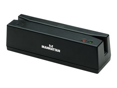Manhattan Magnetic Strip Card Reader