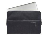 360 Perimeter 39,6 cm (15.6 Zoll) Notebook-Hülle Grau
