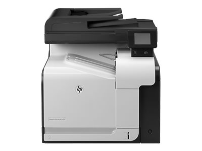 HP LaserJet Pro MFP M570dn - Multifunktionsdrucker - Farbe - Laser - Legal (216 x 356 mm)