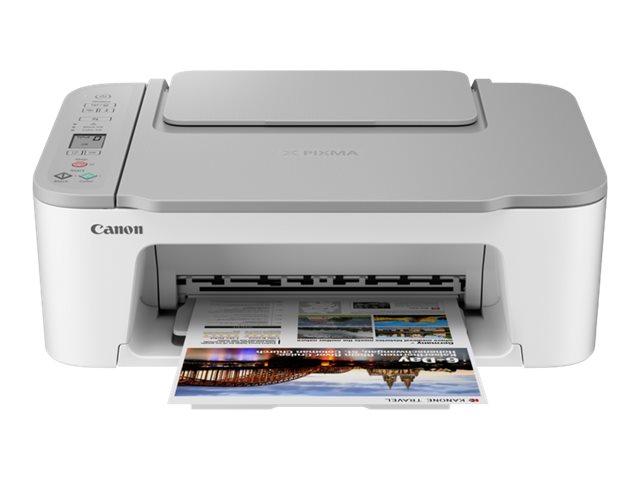 Canon PIXMA TS3451 - Multifunktionsdrucker - Farbe - Tintenstrahl - 216 x 297 mm (Original)