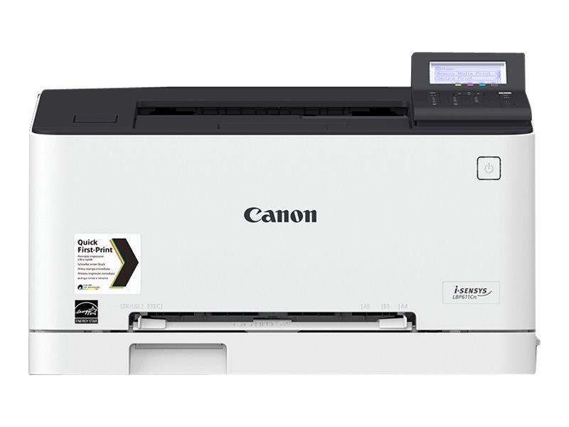 Canon i-SENSYS LBP611Cn - Drucker