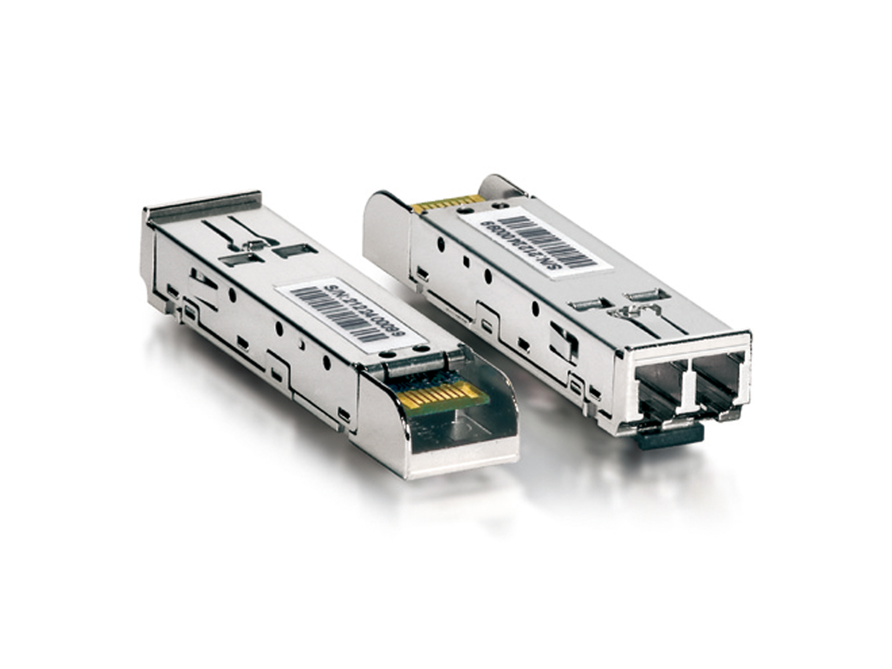 LevelOne 1.25G Multi-Mode SFP Transceiver (bis zu 550m)