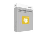Reiner SCT timeCard Zeiterfassung Erweiterung