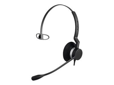 Vorschau: Jabra BIZ 2300 USB UC Mono - Headset - On-Ear