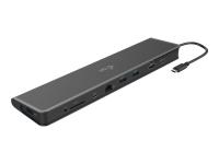 USB-C Flat Docking Station
