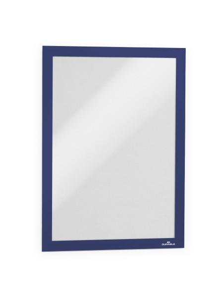 Durable 489907 - Blau - 1 Stück(e) - 323 mm - 236 mm