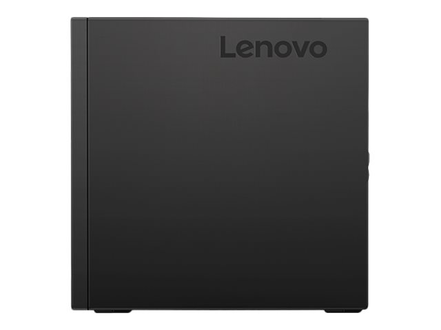 Lenovo ThinkCentre M720q 10T7 - Mini - 1 x Core i3 9100T / 3.1 GHz