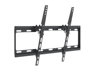 """Sunne 37-70-ET - Befestigungskit (Wandmontage) für LCD TV - Stahl - Schwarz - Bildschirmgröße: 94-177.8 cm (37""""-70"""")"""