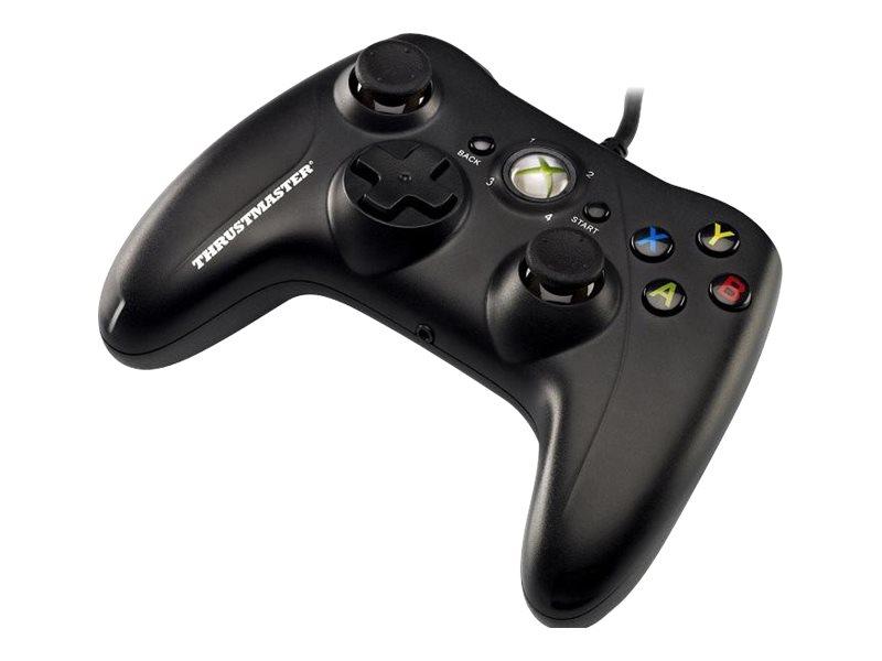 ThrustMaster GPX - Game Pad - kabelgebunden - für PC
