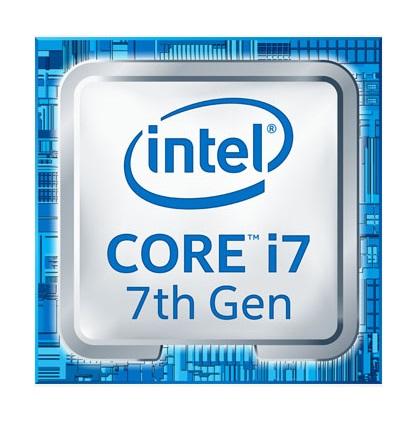 Intel Core i7-7700K 3.6GHz 8MB Smart Cache Box