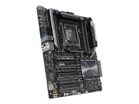 WS X299 SAGE/10G Server-/Workstation-Motherboard LGA 2066 (Socket R4) Intel® X299 CEB