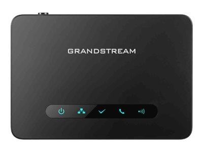 Grandstream DP750 - Basisstation für schnurloses Telefon/VoIP-Telefon