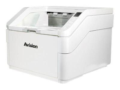 Avision AD8120P - Dokumentenscanner - Contact Image Sensor (CIS)