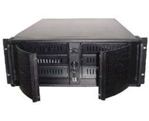 RealPower RPS19-4480 - Server - Metall - Schwarz - ATX - 12 x 13 Zoll - PSII