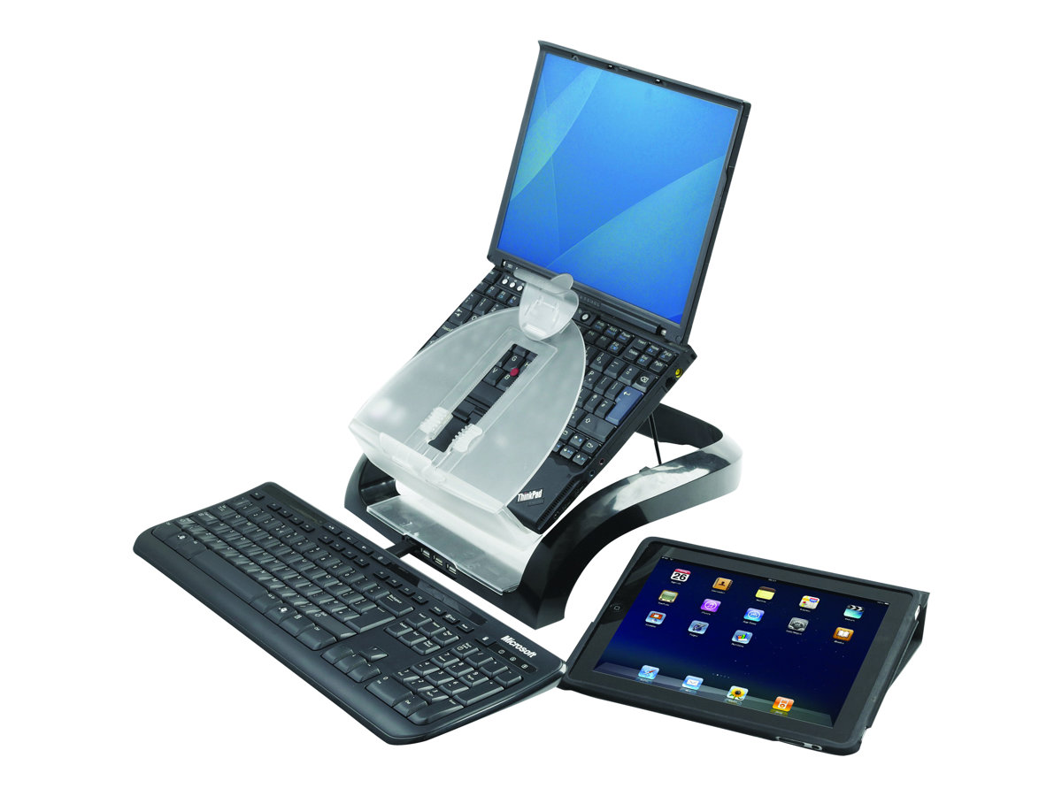 Fellowes Stand for Laptop Plus Smart Suites - Notebook-Ständer
