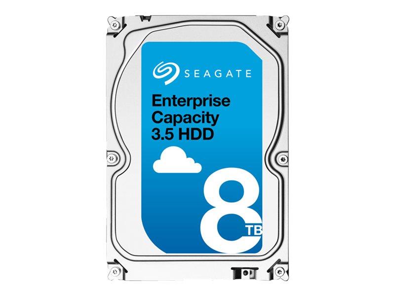 Seagate Enterprise Capacity 3.5 HDD ST8000NM0075